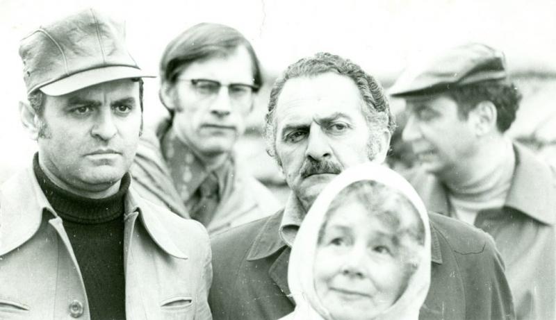 Rašytojai iš Gruzijos