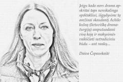 Čepauskaitė Daiva
