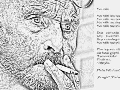 Baltuškevičius Vladas