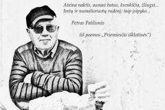 Palilionis Petras