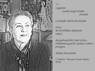 Ruseckaitė Aldona