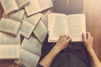 Ką skaito Kauno rašytojai? (I)