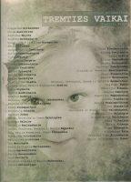"""Stanislovas Abromavičius. """"Tremties vaikai. Trečioji knyga"""" (Kaunas: Lietuvos politinių kalinių ir tremtinių sąjunga, 2017)"""