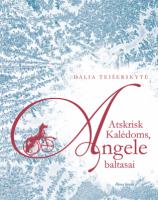 "Dalia Teišerskytė. ""Atskrisk Kalėdoms, Angele Baltasai"" (Vilnius: Alma littera, 2015)"