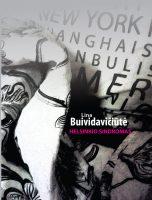 """Lina Buividavičiūtė. """"Helsinkio sindromas"""" (Kaunas: Kauko laiptai, 2017)"""