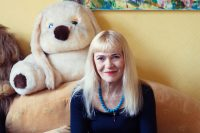 Tautvydai Marcinkevičiūtei – KMKA premija už metų kūrybos nuopelnus
