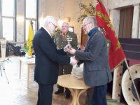 Gediminui Jankui – Lietuvos nepriklausomybės atkūrimo 100-mečio Atminimo medalis