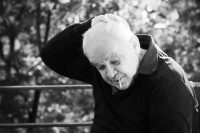Poetui Gintarui Patackui – Kauno kultūros premija
