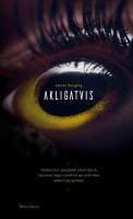 """Louise Doughty. """"Akligatvis"""". Iš anglų k. vertė Jonas Čeponis (Vilnius: Alma littera, 2018)"""