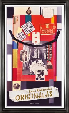 Grigorijaus Kanovičiaus premija – prozininkui Tomui Kavaliauskui
