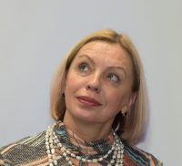 Kristina Bačiulienė. Poezija
