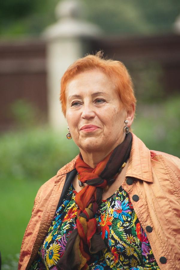 """Aldona Ruseckaitė. Ištrauka iš rašomos knygos """"Padai pilni vinių"""""""