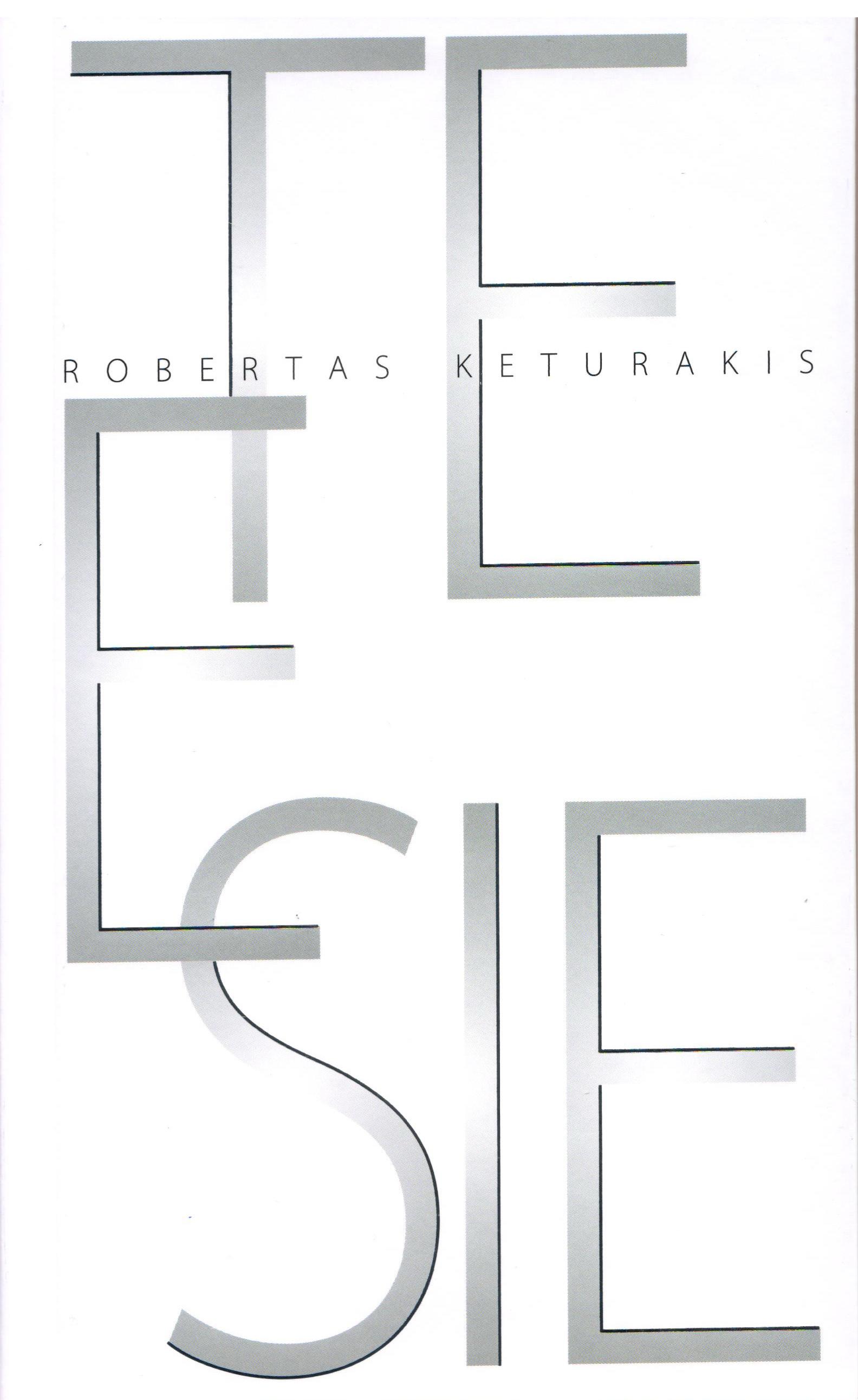 """Robertas Keturakis. """"Teesie"""" (Kaunas: Pasaulio lietuvių kultūros, mokslo ir švietimo centras, 2019)"""