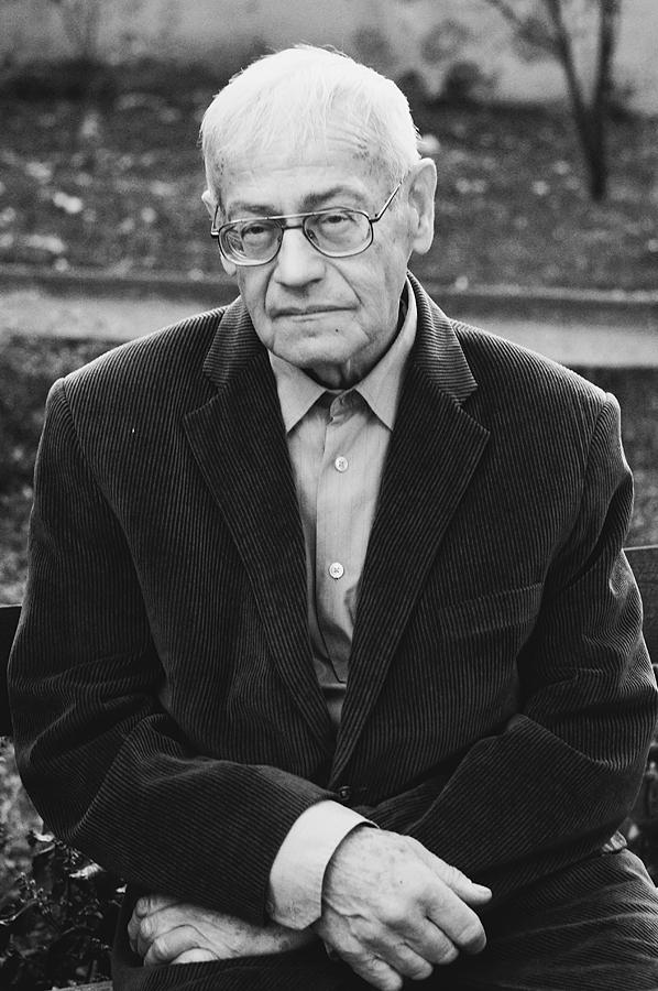 """Álvaro Mutis. """"Vienišius"""" (iš ispanų kalbos vertė Bronius Dovydaitis)"""