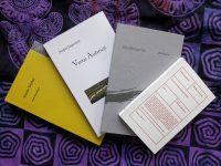 Naujausios poezijos knygos – kūrėjų ir dailininkų sintezė