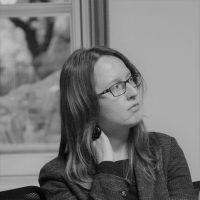 LRS KS gretas papildė poetė, literatūros kritikė Ieva Rudžianskaitė