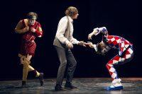 """Gediminas Jankus. """"Tikrojo teatro paieškos: tarp realybės ir iliuzijos"""" (recenzija)"""