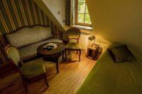 Rezidencija rašytojams ir vertėjams Belovežo girioje