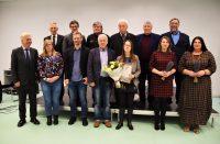 """""""Atokių stočių"""" literatūrinė premija – poetei, literatūros kritikei Ievai Rudžianskaitei"""