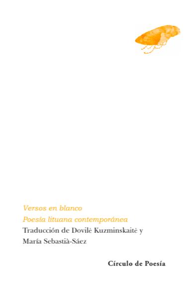 Šiuolaikinių lietuvos poetų kūryba pasiekė Meksikos skaitytojus