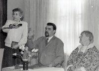 """Aldona Ruseckaitė. """"IŠ PRISIMINIMŲ. Romualdas Granauskas"""""""