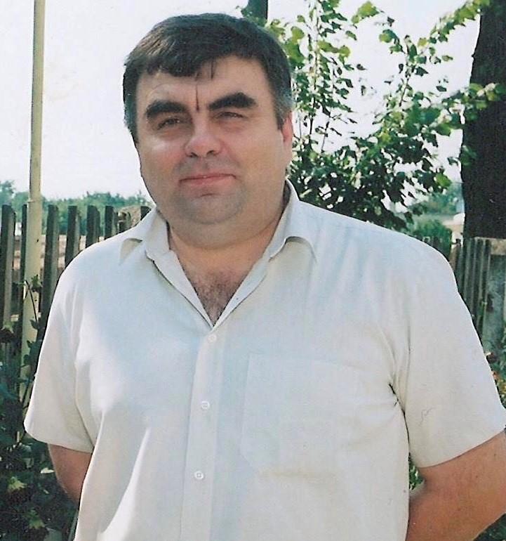 Petras GARNYS (1960 04 09–2020 05 05)