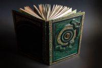 Unikalios knygos su Donaldo Kajoko poema