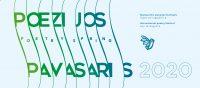 Poezijos pavasaris-2020 Kaune – tradicinis, bet inovatyvus