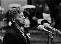 """POETO PAULIAUS ŠIRVIO 100-MEČIUI: IŠKIRSTI PAULIAUS SIELOS BERŽAI (VII). Vladas Baltuškevičius. """"Prisimenant ne tik Paulių"""""""
