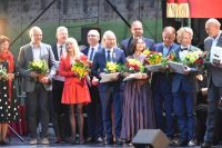 Tautvydai Marcinkevičiūtei įteikta Kauno miesto kultūros premija