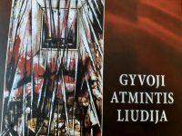 """Stanislovas Abromavičius. """"Knyga apie skaudžias okupacijos istorijas"""""""