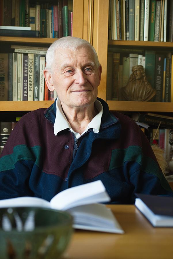 Jubiliatui Robertui Keturakiui – Kauno miesto ir rajono įvertinimai