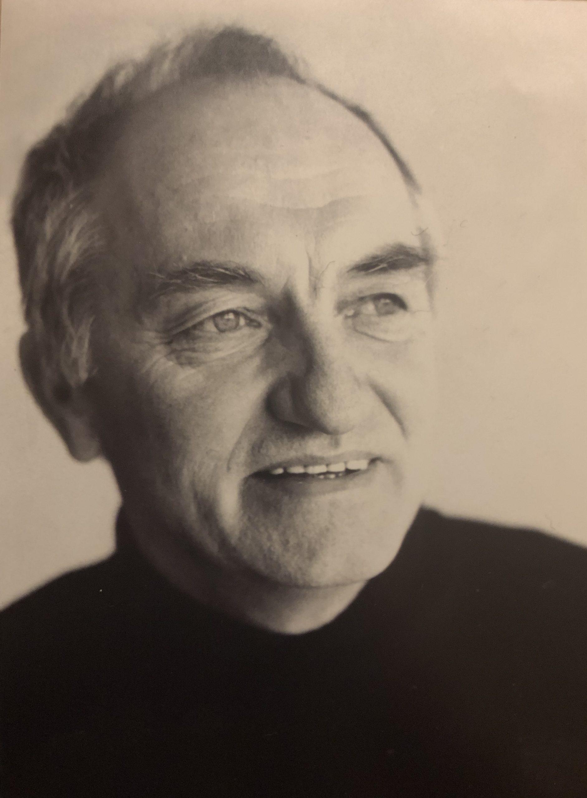 Aleksas Dabulskis (1934 04 10–2020 08 05)