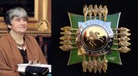 Aldonai Elenai Puišytei – aukščiausias Kultūros ministerijos apdovanojimas