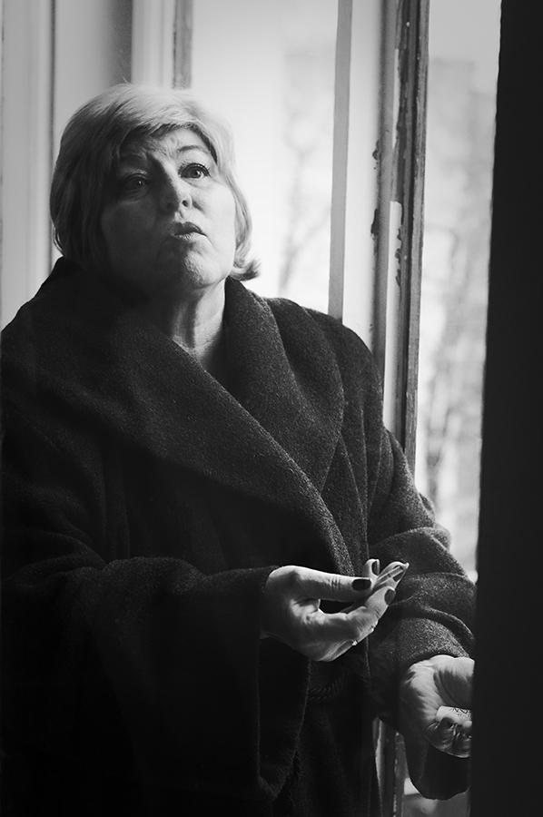 Violeta Šoblinskaitė Aleksa. Poezija