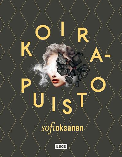 """Sofi Oksanen. Romano """"Šunų aikštelė"""" ištrauka. Iš suomių k. vertė Aida Krilavičienė"""