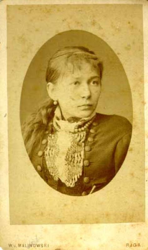 """Nijolė Raižytė. """"Gabrielė Petkevičaitė-Bitė – rašytoja, dalyvavusi Lietuvos aboliucionistų draugijos veikloje"""""""