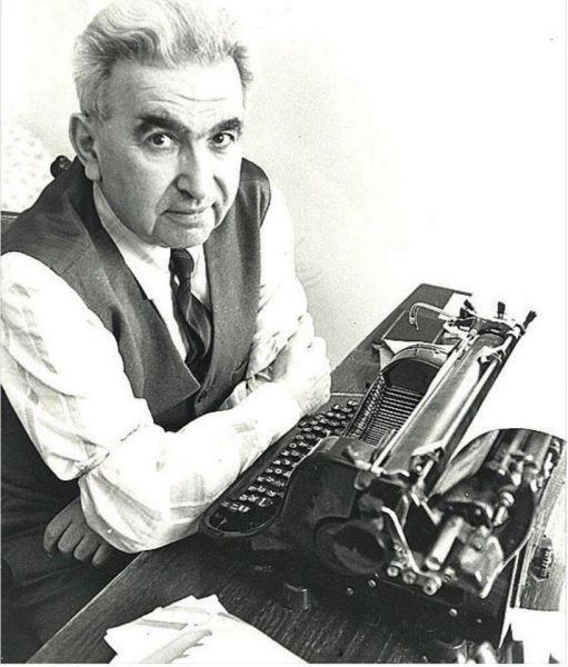 Paskelbtas kasmetinės respublikinės Grigorijaus Kanovičiaus literatūrinės premijos konkursas