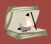 KVIETIMAS: Rašytojų sąjungos fondo rezidencijos rašytojams ir vertėjams