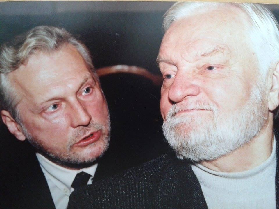 G. Jankus ir A. Masiulis