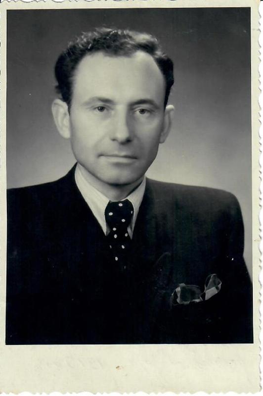 Poetas Kazys Zupka-Kecioris – Kauno dailiųjų amatų mokyklos dėstytojas