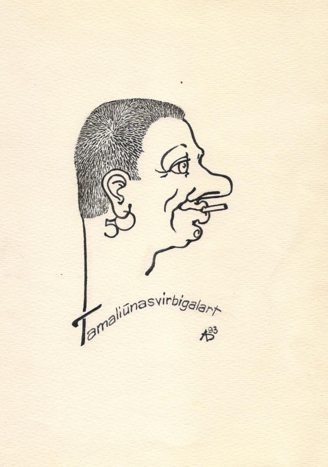 Augustas Tamaliūnas