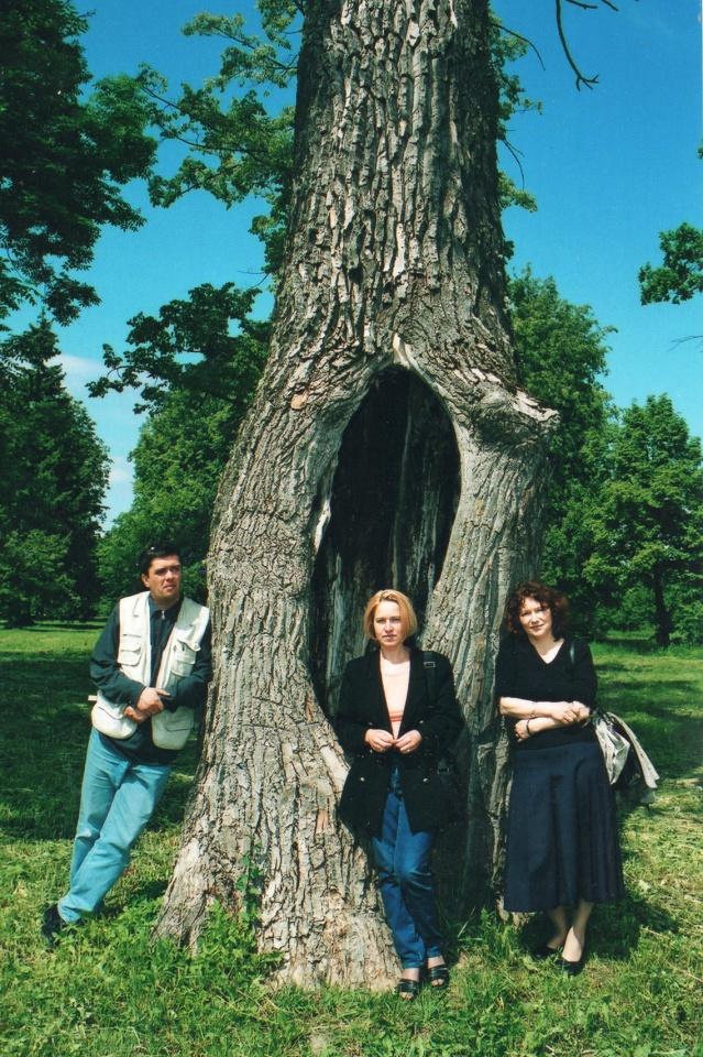 Keliaujant Gabrielės Petkevičaitės-Bitės memorialiniais keliais