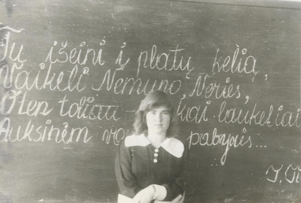 Nijolė Raižytė