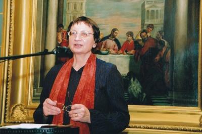Rita Vinciūnienė