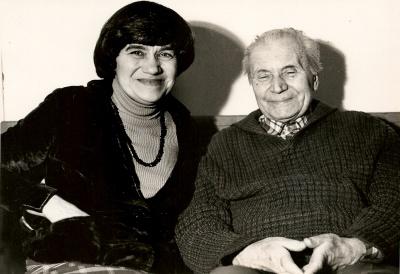 A. Puišytė ir J. Grušas