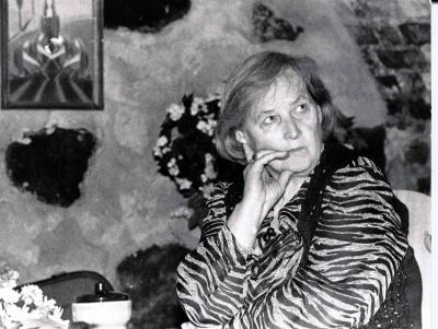 Loreta Gražina Latonaitė-Packevičienė