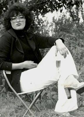 Violeta Židonytė