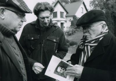 P. Palilionis, G. Latakas ir P. Repšys