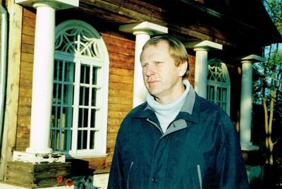 Vytautas Stulpinas